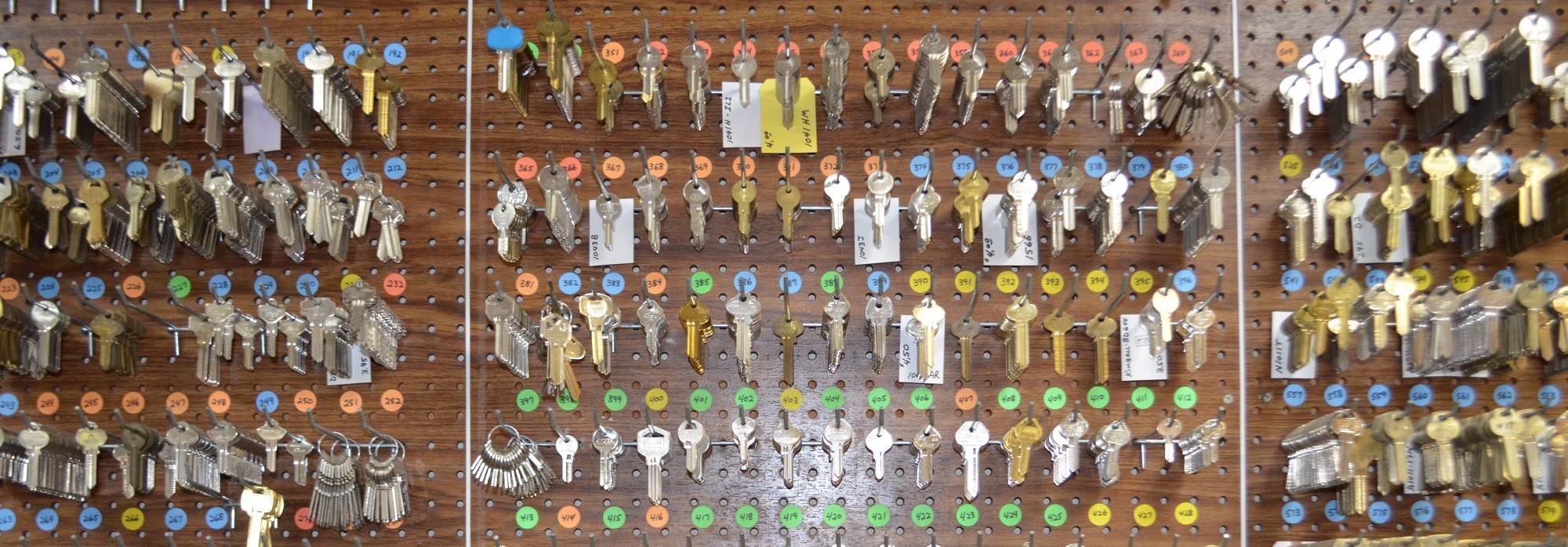 Keys 2000 x 600